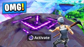Download 8 Of The Luckiest Moments *EVER* In Fortnite! (Season 6) Video