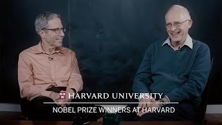 Download What is it like to win a Nobel Prize? Video