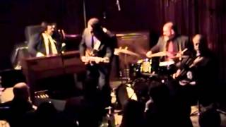 Download I'll Drink To That ~ George Benson & Ron Escheté ~ 2006 Video