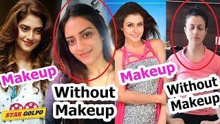 Download মেকআপ ছাড়া কেমন দেখতে ভারতীয় বাংলা নায়িকারা ? Bengali Actresses Who Look Without Makeup Video