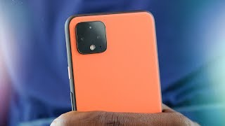Download Pixel 4 Impressions: Google and Gaps! Video