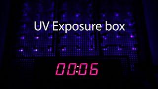 Download UV Exposure Box Video