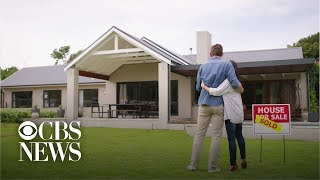 Download House-hunters face surging home prices Video