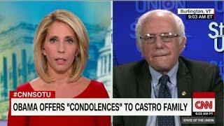 Download Sanders on Wisconsin recount: 'nobody cares' Video