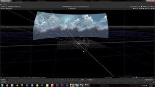 Download Nuke: Advanced sky replacement tutorial part 1 (first half) Video