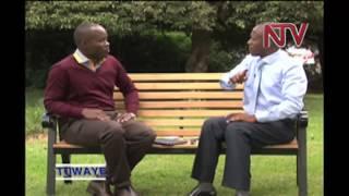 Download NTV TUWAYE-Frank Gashumba pt 3 Video