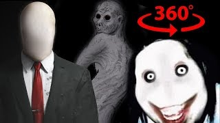 Download 360 Creepypasta Experience VR 4K Video