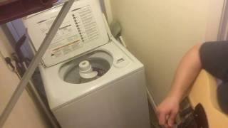 Download Thunderstruck White Trash Washer Cover Video