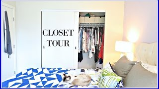 Download CLOSET TOUR | ELLE FLORENCE 2016 Video