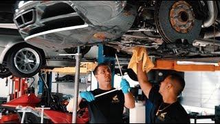 Download Bugatti Veyron $21K Oil Change ?.. Ehhh, I'll do it Myself ! Video