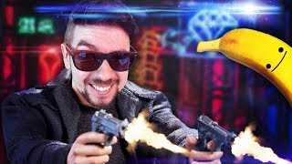 Download THE MOST STYLISH SHOOTING GAME EVER | My Friend Pedro Video