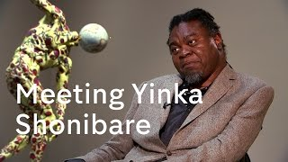 Download Yinka Shonibare: And the Wall Fell Away? Video
