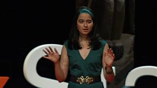 Download The Hell of Chronic Illness | Sita Gaia | TEDxStanleyPark Video