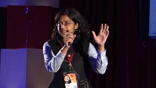Download How ″SHE″ became an IAS officer | Surabhi Gautam | TEDxRGPV Video