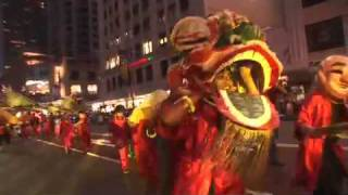 Download Chinese New Year Highlights video Video