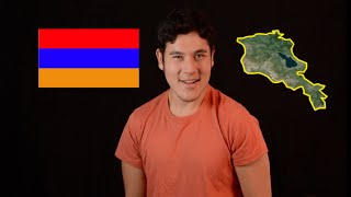 Download Geography Now! Armenia Video