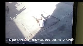 Download MR.organik FIGHTS OFF ROBBER IN LA TAKES HIS GUN AND TRIES TO SHOOT HIM Video