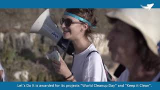 Download UNESCO-Japan Prize on Education for Sustainable Development: Winners of 2018 Video