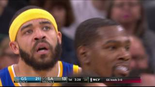 Download Golden State at San Antonio, Game 4 from 05/22/2017 Video