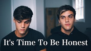 Download It's Time To Be Honest Video