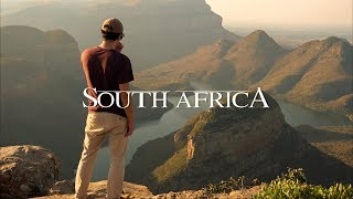 Download South Africa in 4K Video