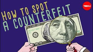 Download How to spot a counterfeit bill - Tien Nguyen Video
