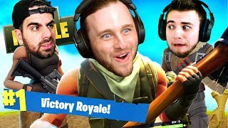 Download THE SCAR IS OP!! Fortnite Battle Royale HIGH KILL SQUAD WINS! Video