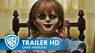 Download ANNABELLE 2 - Trailer #4 Deutsch HD German (2017) Video