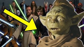 Download EVERY JEDI EVER Video