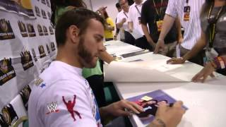 Download cm punk tribute bring me back to life Video