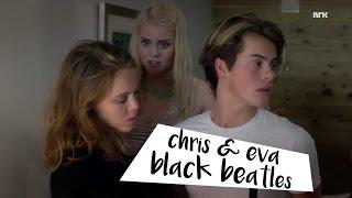 Download Chris & Eva (SKAM) ″that boy...″ Video