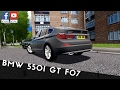 Download City Car Driving - BMW 550i GT F07 2009 | + Download [LINK] | 1080p & 60FPS Video