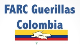 Download FARC Guerrillas - Colombia Peace Deal - UPSC/IAS/PSC - Burning Topics Video