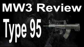 Download Type 95 - Assault Rifles - Modern Warfare 3 - # 14 Video
