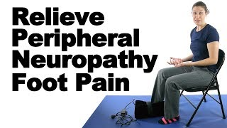 Download Top 5 Ways to Relieve Peripheral Neuropathy Foot Pain & Other Foot Ailments - Ask Doctor Jo Video