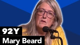 Download Mary Beard on SPQR: The History of Ancient Rome Video