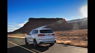 Download New BMW X5 - Exclusive First Look Video