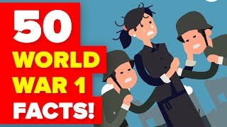 Download 50 Insane World War 1 Facts That Will Shock You! Video