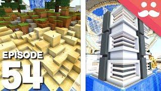 Download Hermitcraft 6: Episode 54 - It's BEAUTIFUL! Video