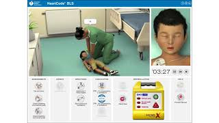 Download Child BLS - Care Facility Video