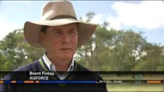 Download Wool growers enlist unlikely help against wild dogs Video