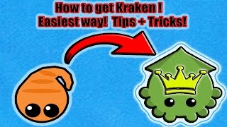 Download MOPE.IO HOW TO GET TO KRAKEN EASIER! Advices, Tips & Tricks!! (Mope.io) Video