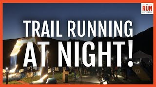 Download Trail Running At Night | Stories From The Headlands Video