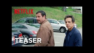 Download The Meyerowitz Stories (New and Selected) | Teaser [HD] | Netflix Video