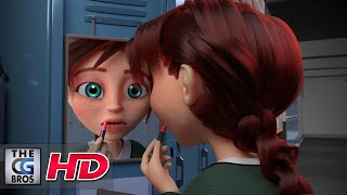 Download CGI 3D Animated Short: 'Reflection' - by Hannah Park Video
