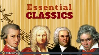 Download Essential Classics - The Best of Classical Music Video