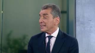 """Download Michel Friedman: """"Präsident ohne eigene Mehrheit - keine Erfolgsstory"""" Video"""