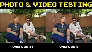 Download OnePlus 3T vs OnePlus 5 - Photo & Video Testing Video