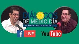 Download Diálogos del Mediodía - 24 de Junio 2019. Video