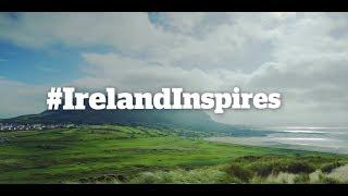 Download St Patrick's Day 2014 #IrelandInspires Video